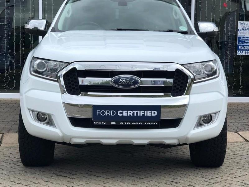 2021 Ford Ranger 3.2TDCi XLT 4X4 Auto PU SUPCAB Mpumalanga Nelspruit_0