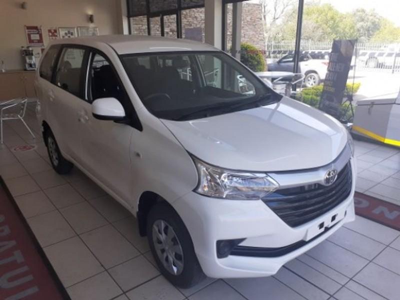 2020 Toyota Avanza 1.3 SX Limpopo Hoedspruit_0