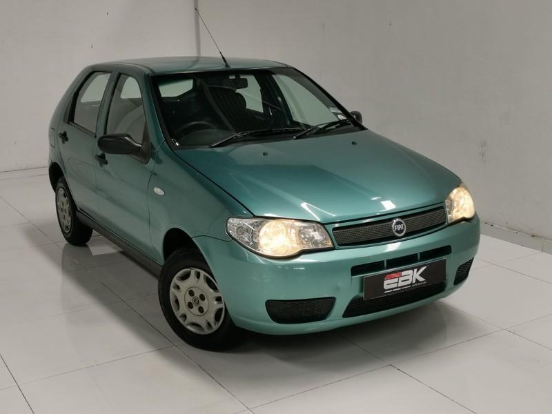 2009 Fiat Palio 1.2 Active 5dr  Gauteng Johannesburg_0