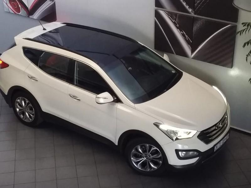 2014 Hyundai Santa Fe R2.2 Awd Elite 7s At  Gauteng Westonaria_0