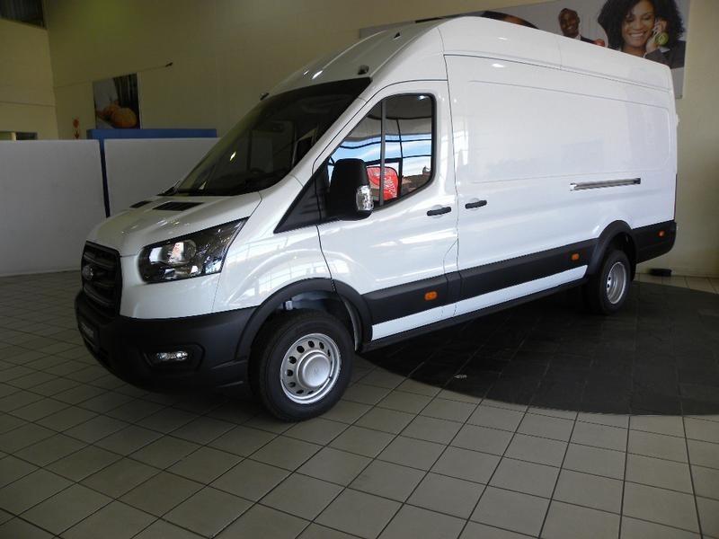 2021 Ford Transit 2.2 TDCi ELWB 114KW FC PV Gauteng Springs_0