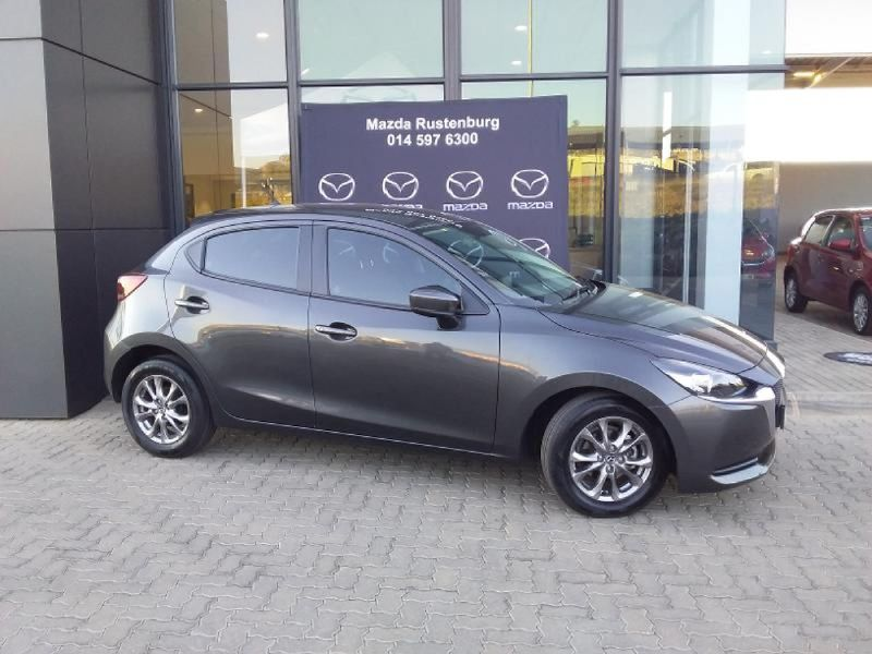 2020 Mazda 2 1.5 Dynamic Auto 5-Door North West Province Rustenburg_0