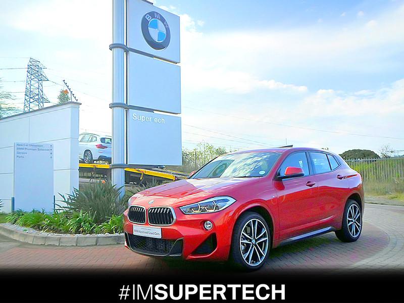 2020 BMW X2 sDRIVE20d M Sport Auto F39 Kwazulu Natal Durban_0