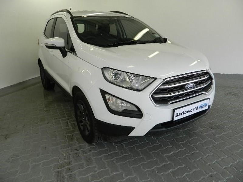 2019 Ford EcoSport 1.0 Ecoboost Trend Western Cape Cape Town_0