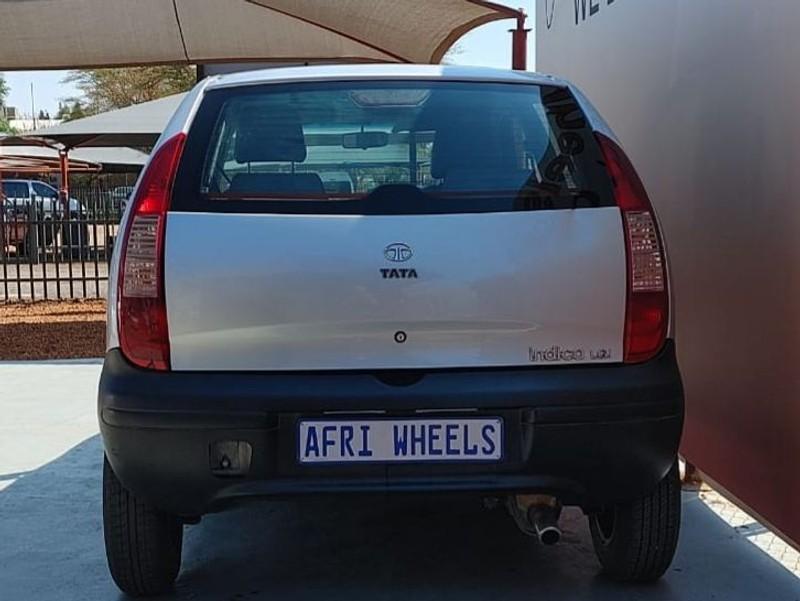 Used TATA Indica 1.4 Le Ltd for sale in Gauteng - Cars.co ...