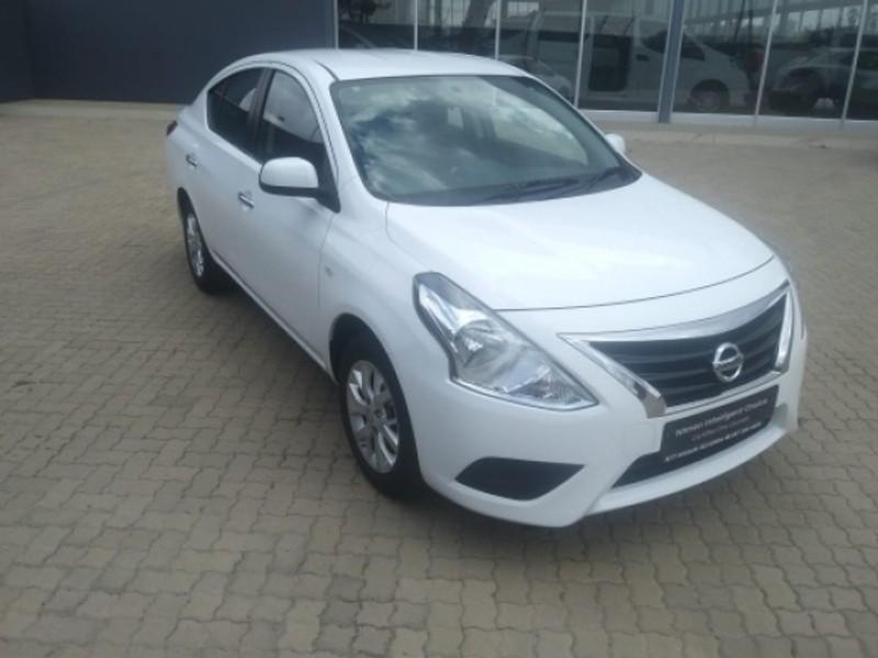 2019 Nissan Almera 1.5 Acenta Auto Mpumalanga Secunda_0