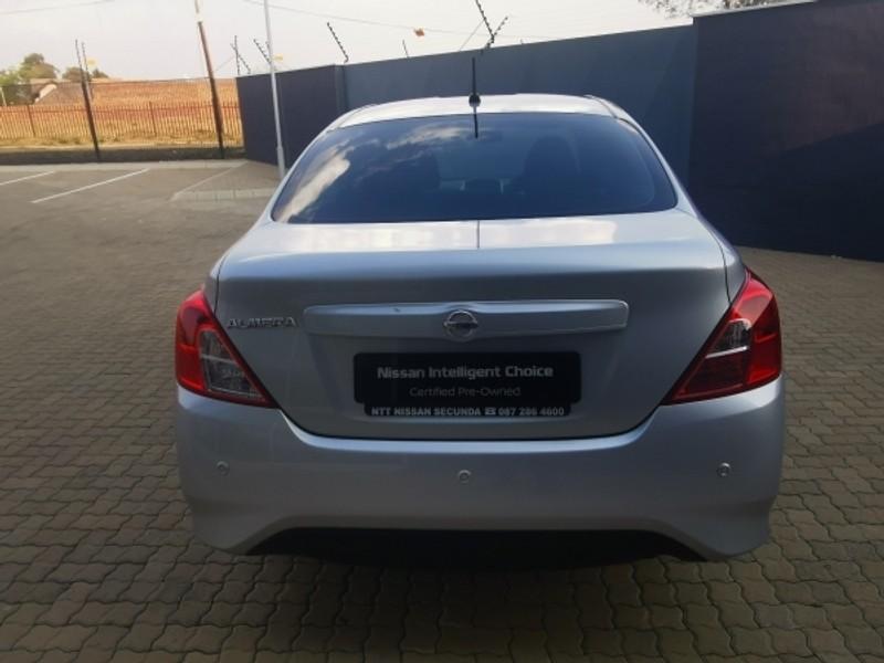 Used Nissan Almera 1.5 Acenta for sale in Mpumalanga ...