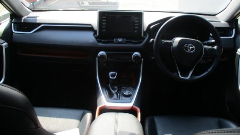 2019 Toyota Rav 4 2.0 GX-R CVT AWD Mpumalanga Nelspruit_0