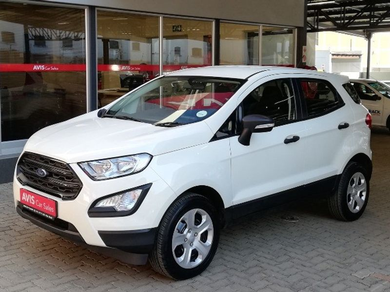 2019 Ford EcoSport 1.5TiVCT Ambiente Gauteng Pretoria_0