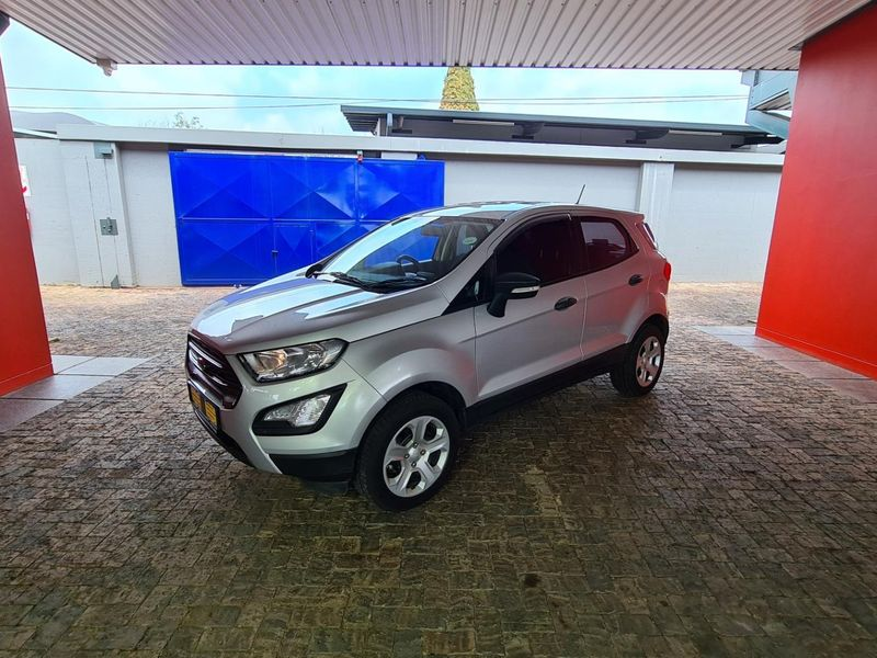 2018 Ford EcoSport 1.5TDCi Ambiente Gauteng Vanderbijlpark_0