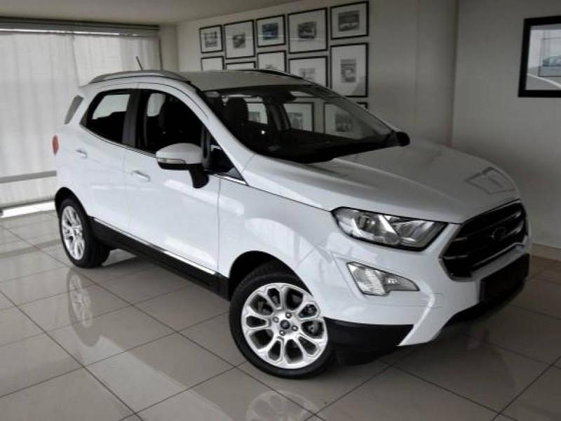 2019 Ford EcoSport 1.0 Ecoboost Titanium Gauteng Centurion_0