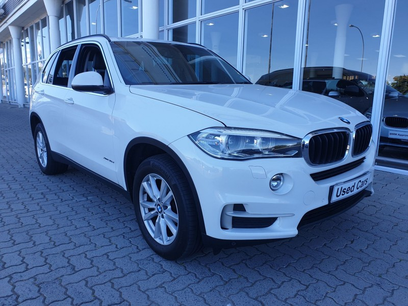 2014 BMW X5 Xdrive30d At  Western Cape Tygervalley_0