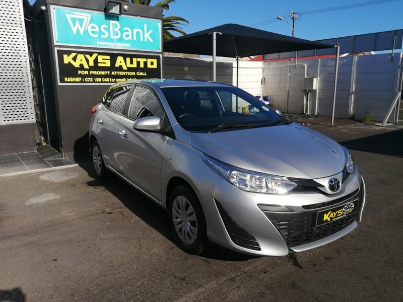 2018 Toyota Yaris 1.5 Xi 5-Door Western Cape Athlone_0