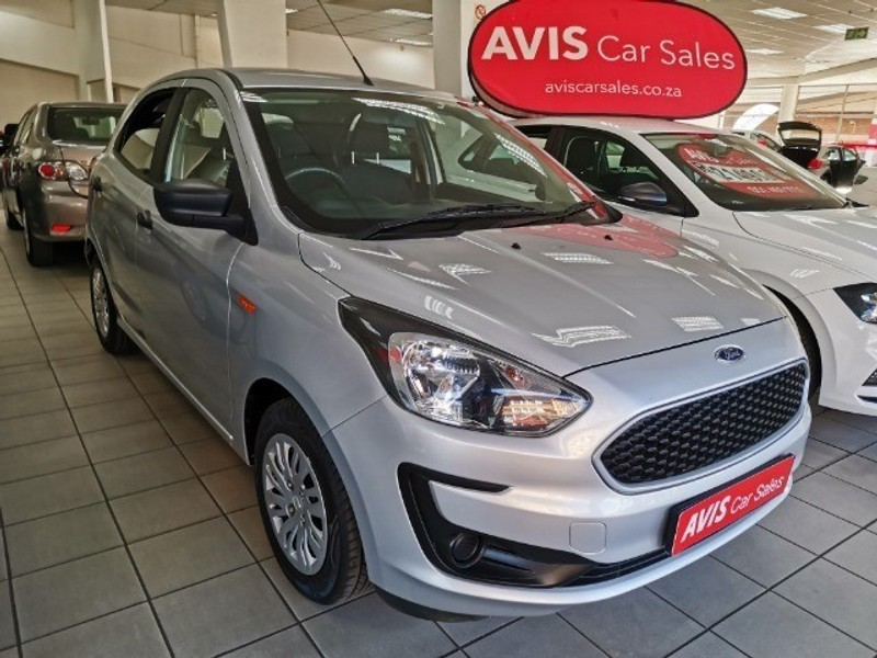 2019 Ford Figo 1.5Ti VCT Ambiente 5-Door Free State Bloemfontein_0