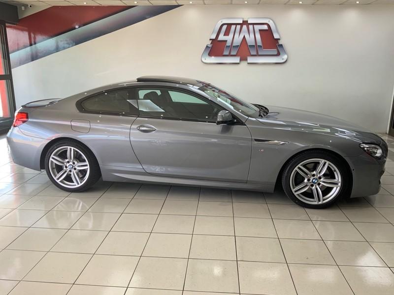 2015 BMW 6 Series 650i Coupe M Sport Auto Mpumalanga Middelburg_0