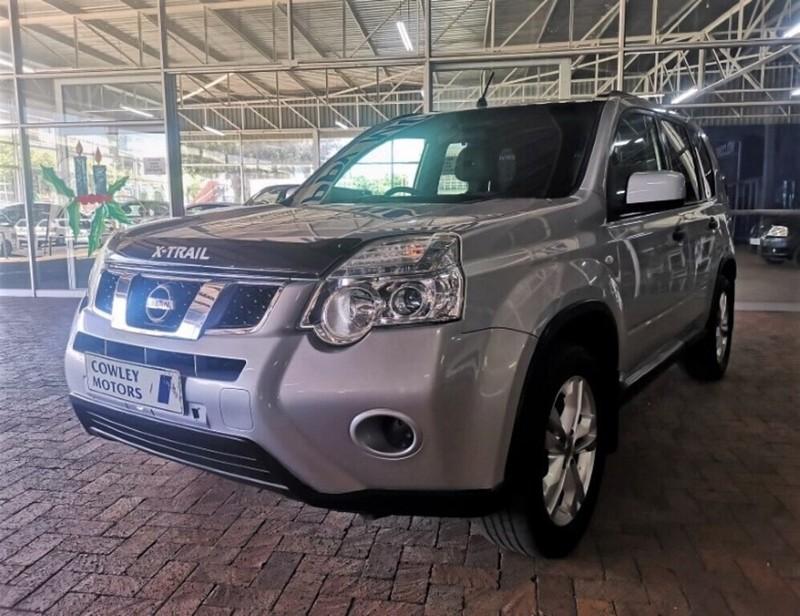 2014 Nissan X-Trail 2.0 Dci 4x2 Xe r82r88  Western Cape Parow_0