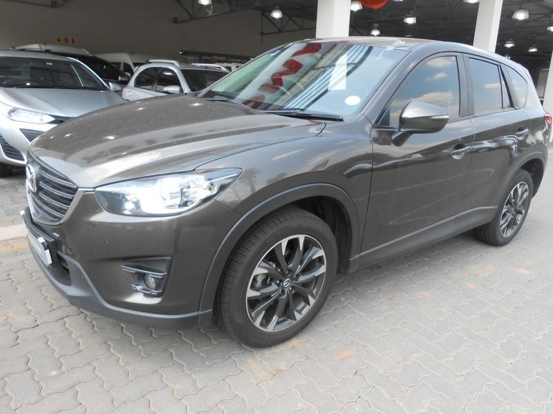 2016 Mazda CX-5 2.0 Dynamic Gauteng Pretoria_0