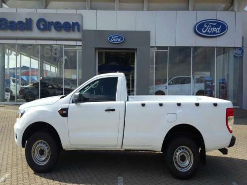 2020 Ford Ranger 2.2TDCi XL Auto Single Cab Bakkie Gauteng Johannesburg_0