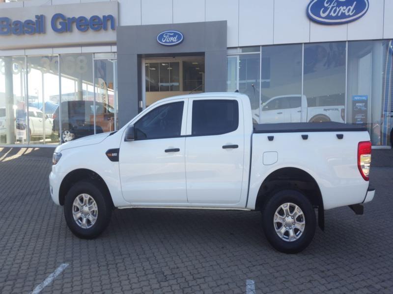 2020 Ford Ranger 2.2TDCi XL Double Cab Bakkie Gauteng Johannesburg_0