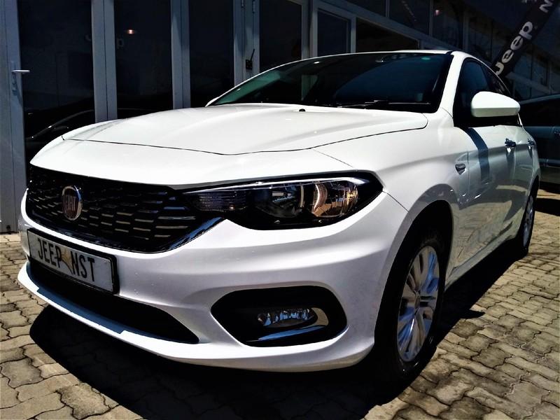 2021 Fiat Tipo 1.4 Easy Mpumalanga Nelspruit_0