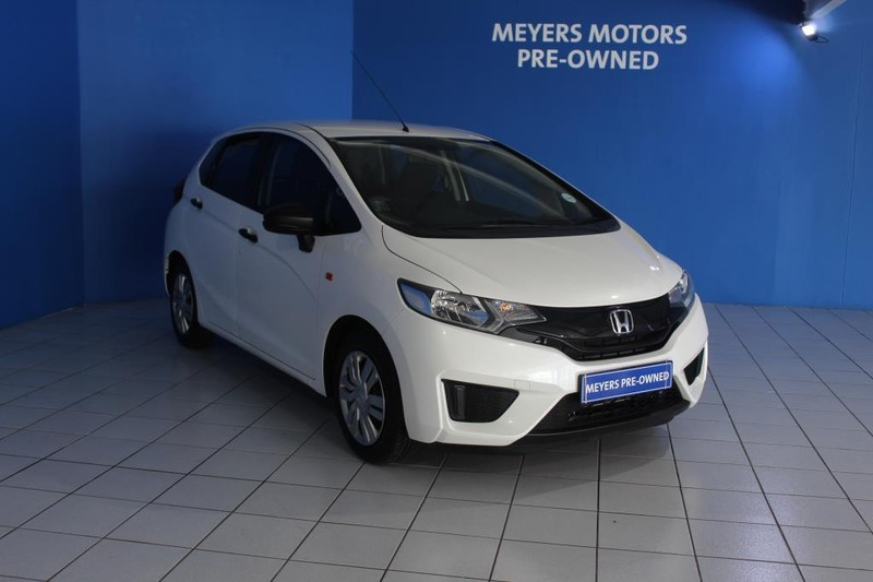 2019 Honda Jazz 1.2 Trend Eastern Cape East London_0