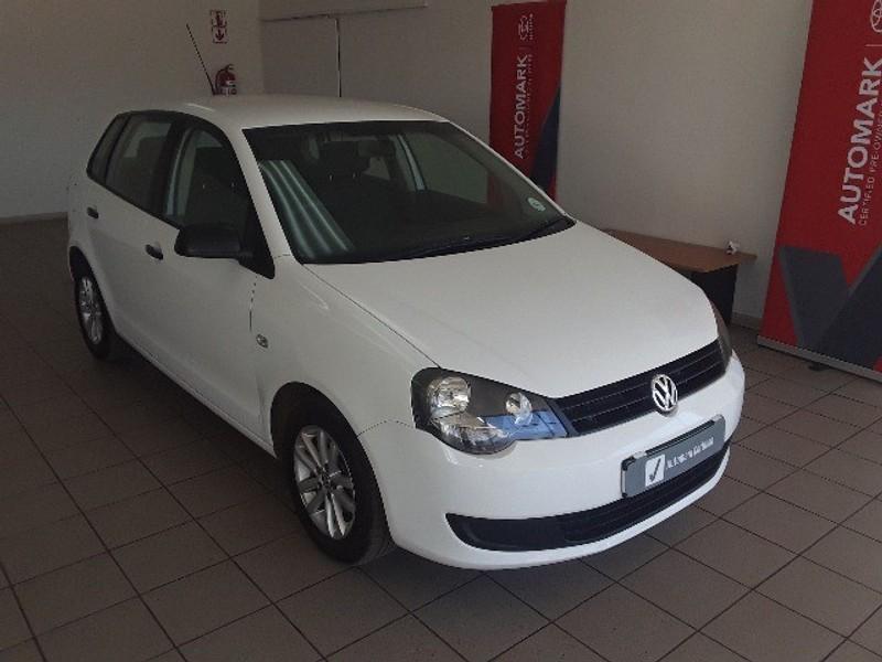 2012 Volkswagen Polo Vivo 1.6 Trendline 5Dr Northern Cape Postmasburg_0