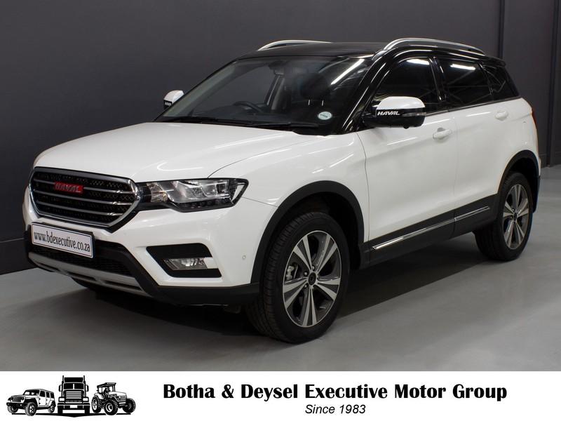 2019 Haval H6 C 2.0T Luxury DCT Gauteng Vereeniging_0
