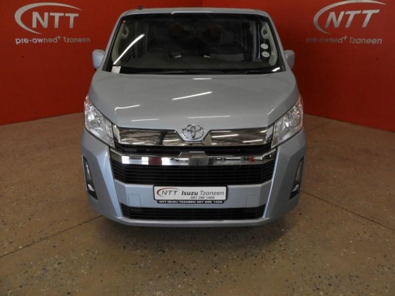 2019 Toyota Quantum 2.8 GL 11 Seat Limpopo Tzaneen_0
