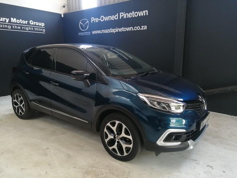 2018 Renault Captur 900T Dynamique 5-Door 66KW Kwazulu Natal Pinetown_0
