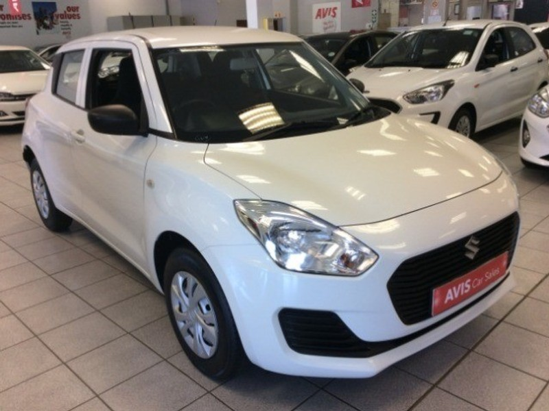 2019 Suzuki Swift 1.2 GA Eastern Cape East London_0