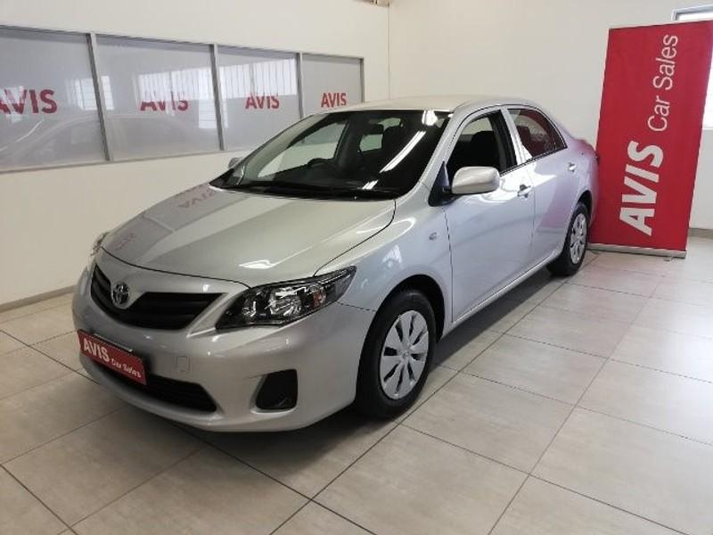 2019 Toyota Corolla Quest 1.6 Kwazulu Natal Pinetown_0