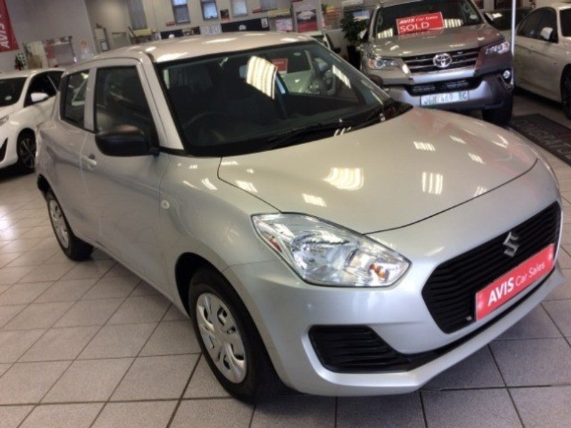 2019 Suzuki Swift 1.2 GA Eastern Cape East London_0