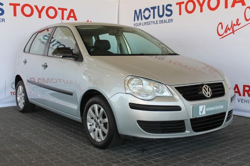 2009 Volkswagen Polo 1.4 Trendline  Western Cape Brackenfell_0