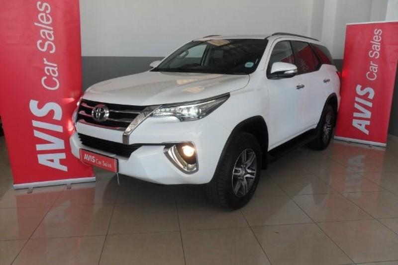 2018 Toyota Fortuner 2.8GD-6 RB Kwazulu Natal Pinetown_0
