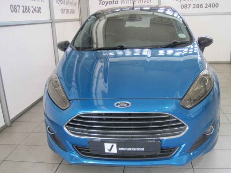 2013 Ford Fiesta 1.0 Ecoboost Titanium 5dr  Mpumalanga White River_0