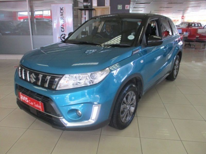 2019 Suzuki Vitara 1.6 GL Auto Kwazulu Natal Pietermaritzburg_0