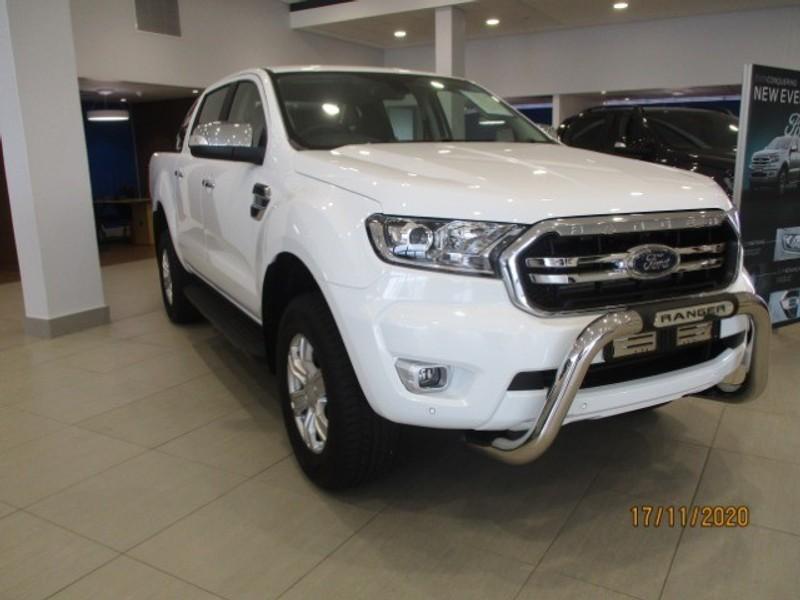 2020 Ford Ranger 2.0 TDCi XLT Auto Double Cab Bakkie Kwazulu Natal Pinetown_0
