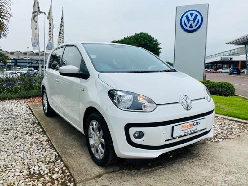 2016 Volkswagen Up Move UP 1.0 5-Door Kwazulu Natal Durban_0