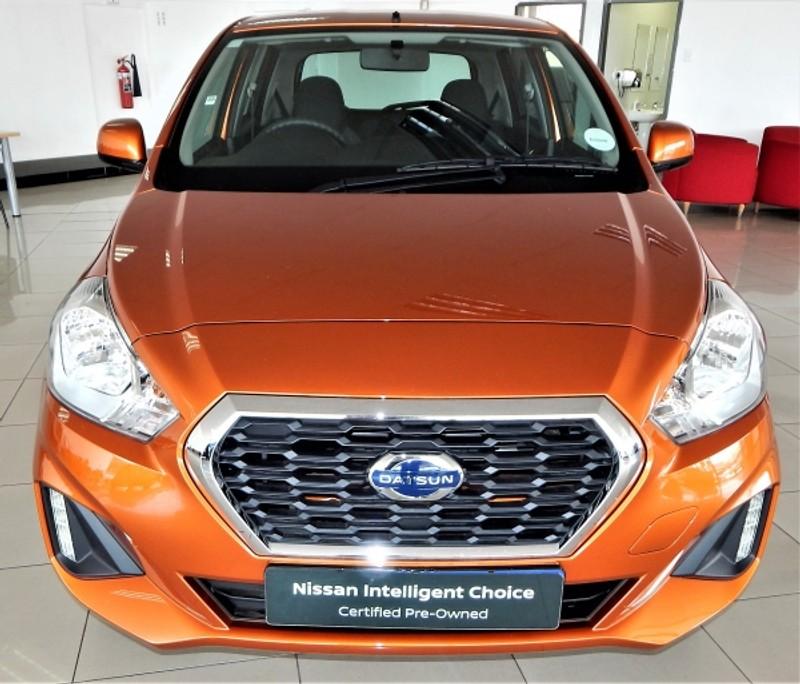 2020 Datsun Go 1.2 LUX Kwazulu Natal Ladysmith_0