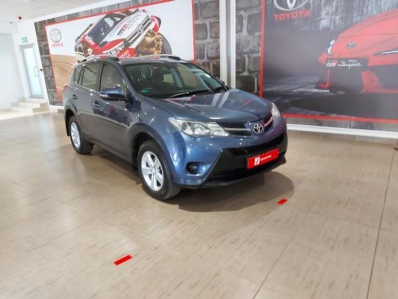 2014 Toyota Rav 4 2.0 GX Limpopo Mokopane_0