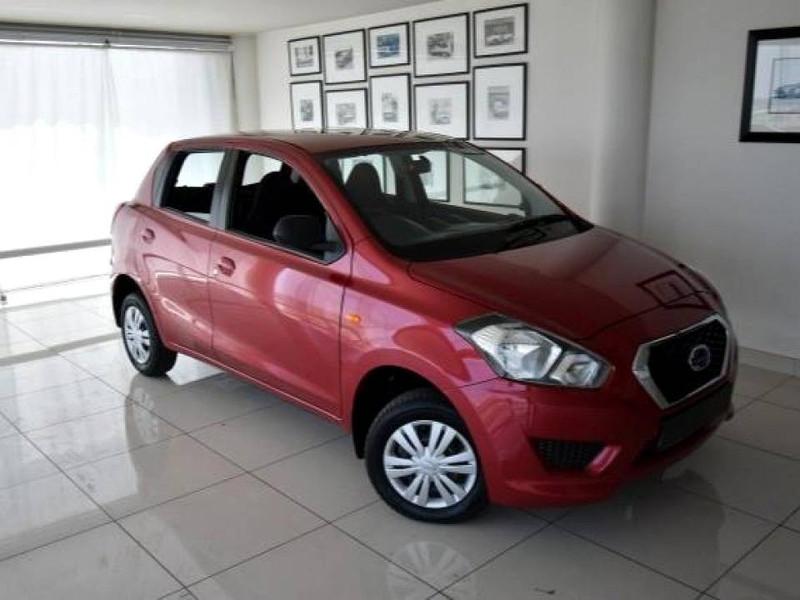 2018 Datsun Go 1.2 LUX Gauteng Centurion_0