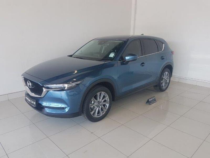 2020 Mazda CX-5 2.0 Individual Auto Gauteng Boksburg_0