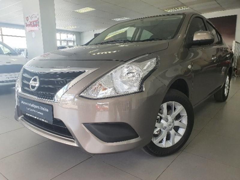 2021 Nissan Almera 1.5 Acenta North West Province Potchefstroom_0