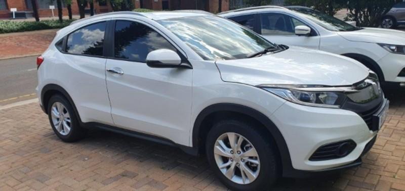 2020 Honda HR-V 1.5 Comfort CVT Kwazulu Natal Ladysmith_0