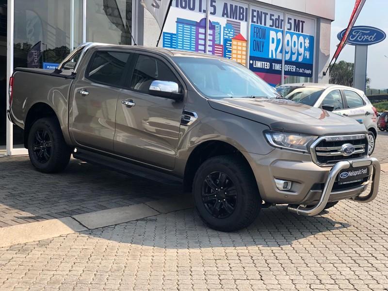 2019 Ford Ranger 2.0 TDCi XLT Auto Double Cab Bakkie Mpumalanga Nelspruit_0
