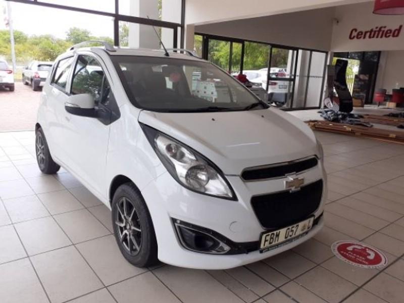 2015 Chevrolet Spark 1.2 Ls 5dr  Limpopo Hoedspruit_0
