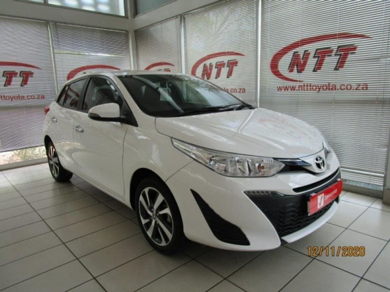 2019 Toyota Yaris 1.5 Xs 5-Door Mpumalanga Hazyview_0