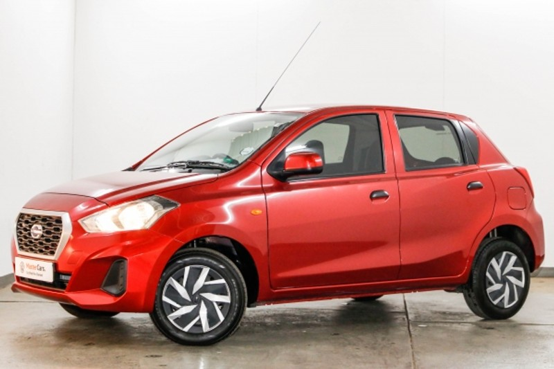 2019 Datsun Go 1.2 MID North West Province Potchefstroom_0