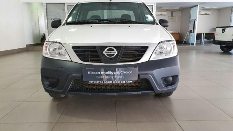 2018 Nissan NP200 1.5 Dci  Ac Safety Pack Pu Sc  North West Province Klerksdorp_0