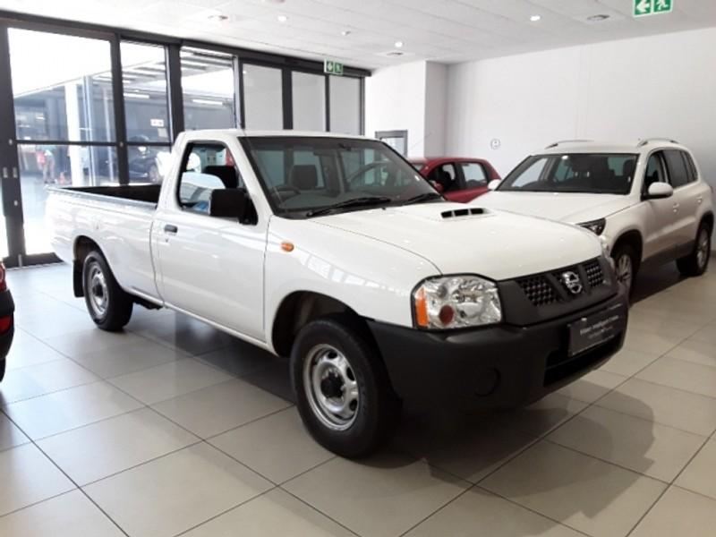 2020 Nissan NP300 Hardbody 2.5 TDi LWB Single Cab Bakkie Free State Bloemfontein_0